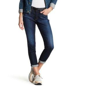 AG Goldschmied Beau Slouchy Skinny Jeans